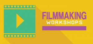 Winter Filmmaking Workshops