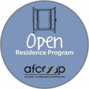 Open Residency – Deadline Aug. 7th