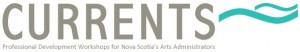 Currents: Workshops for Arts Administrators