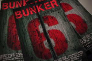 "HIFF Pre-launch ""Bunker 6″ in the Bunker"