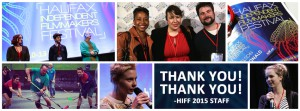 HIFF 2015 – that's a wrap!