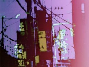 Artist Talk and Screening: Richard Tuohy