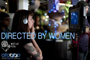 "Announcing the Participants of ""Directed by Women"""