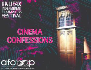 Cinema Confessions