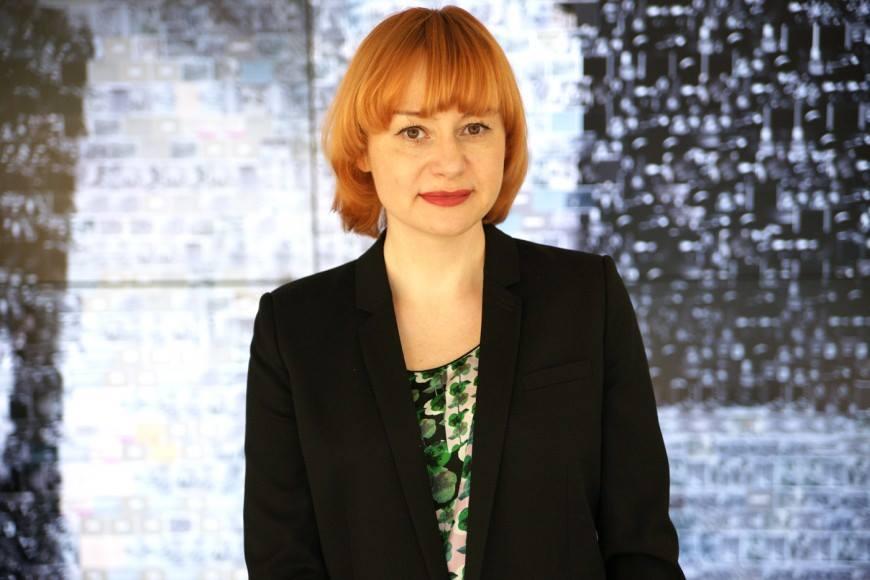 Izabella Purska-Oldenhof