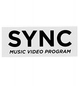 SYNC Music Video Program