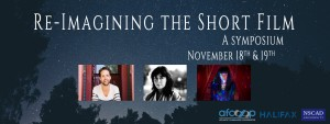 Re-Imagining The Short Film: A Symposium