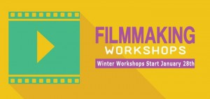 Winter Workshop Series