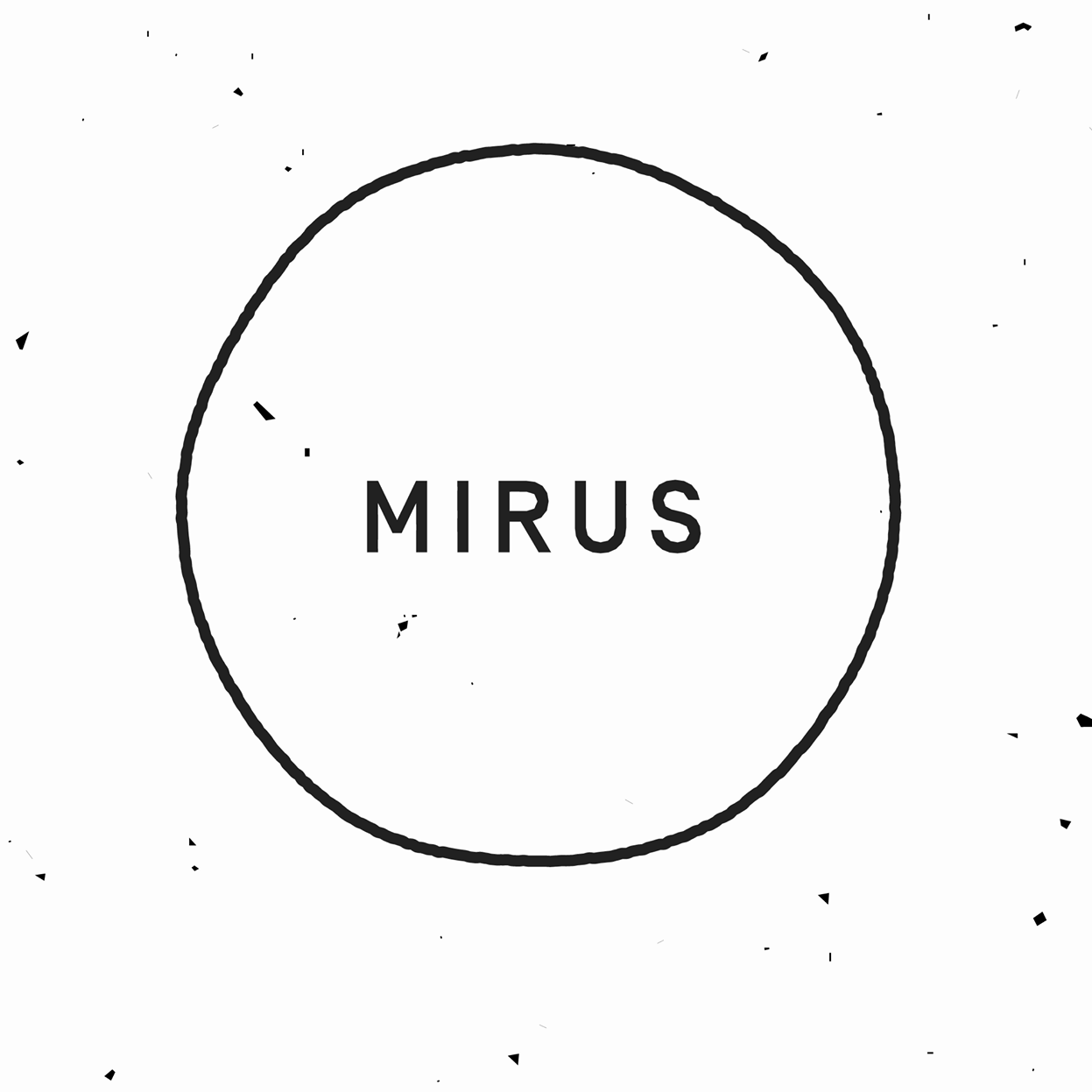 mirus records logo