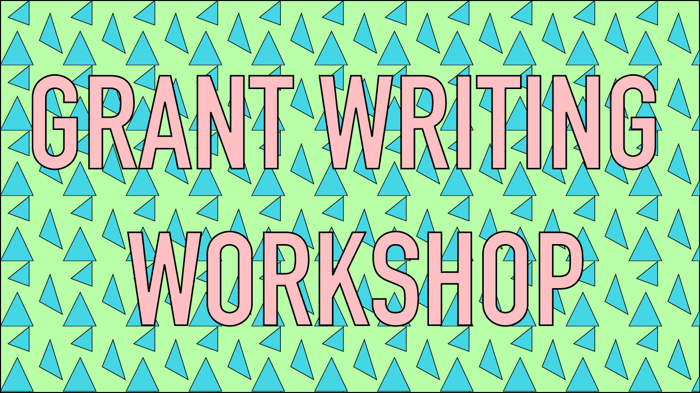 Grant-Writing-Workshop