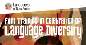 Languages of Nova Scotia: Call for Applications