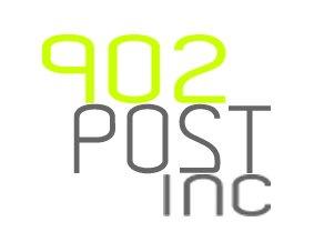 902 Post Logo
