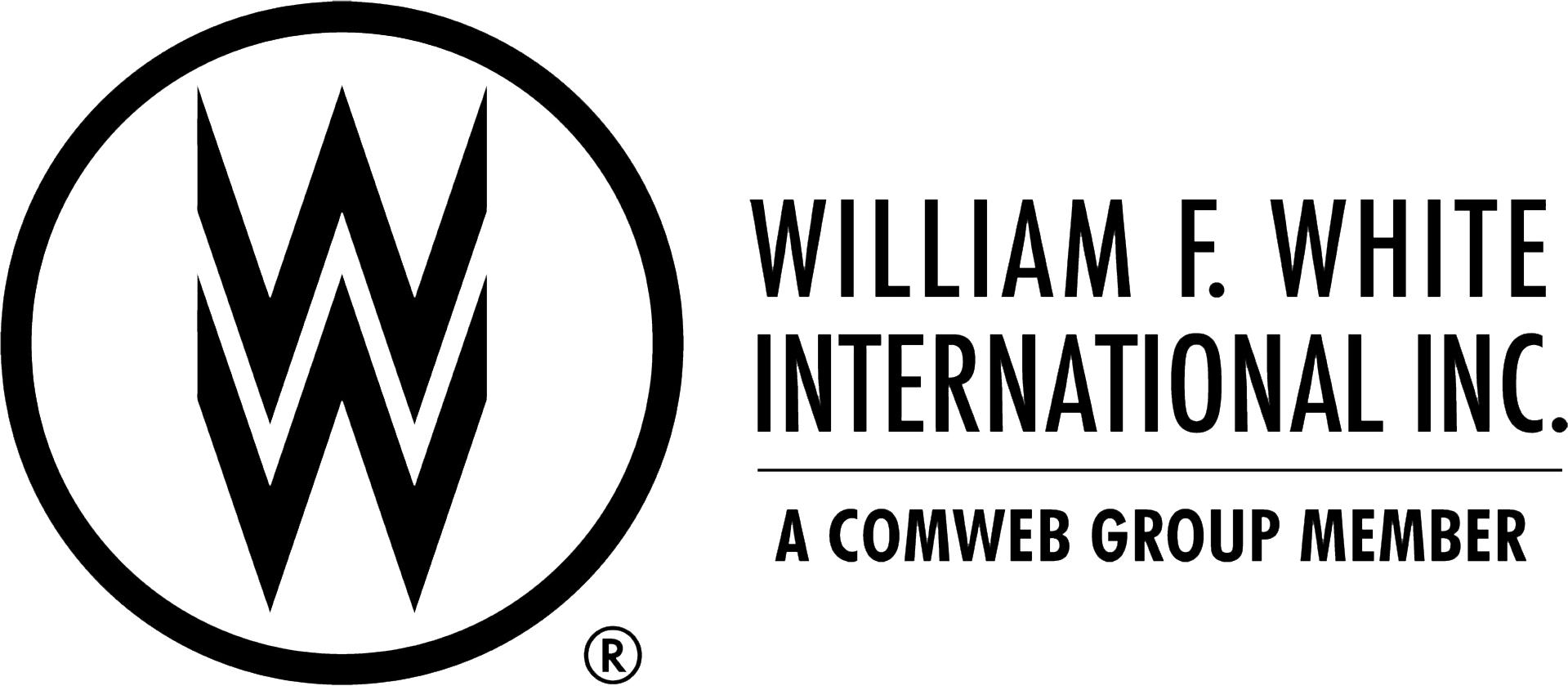 William F Whites Logo