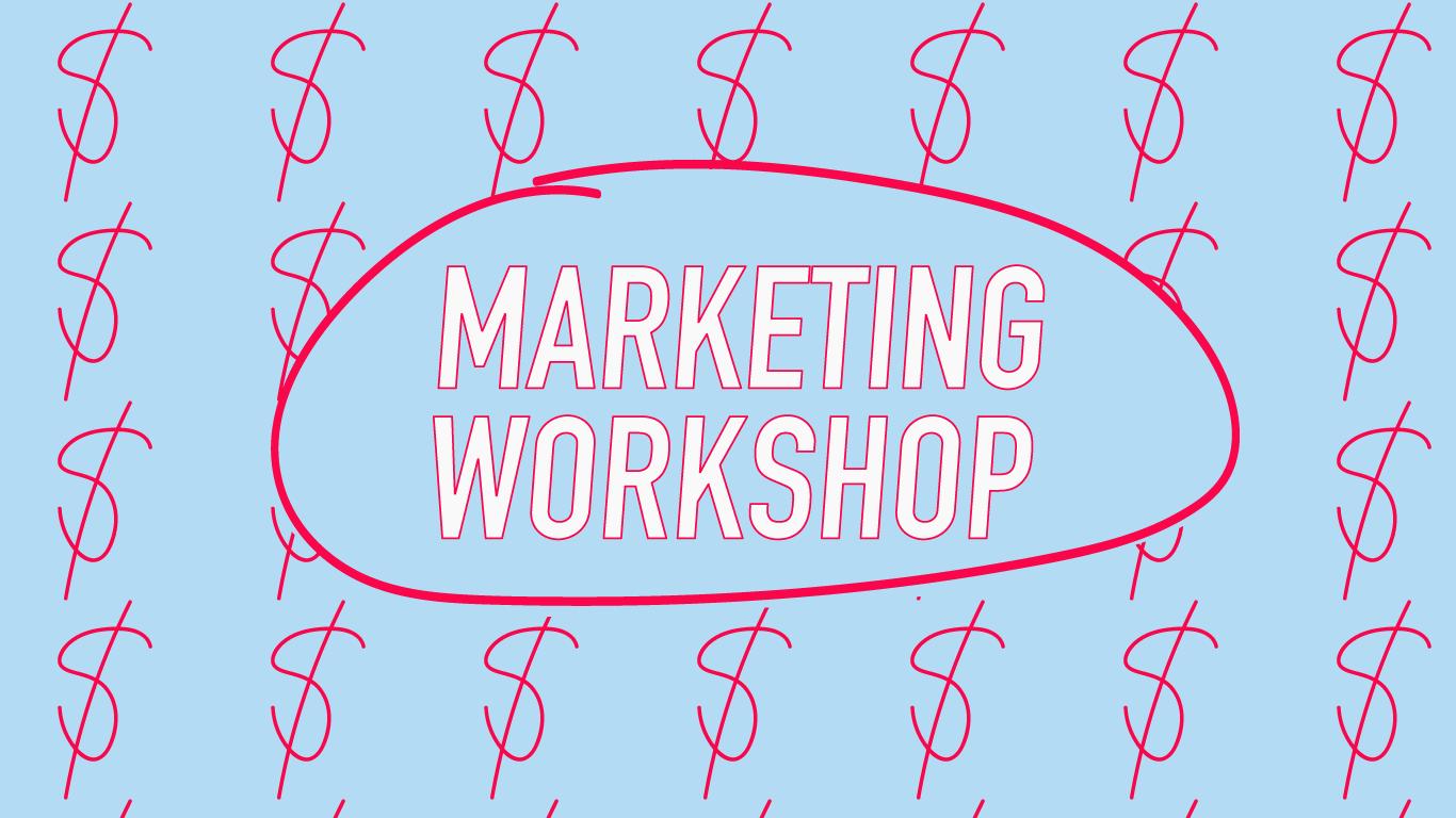 marketing-workshop