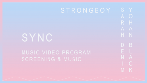 SYNC Screening & Party