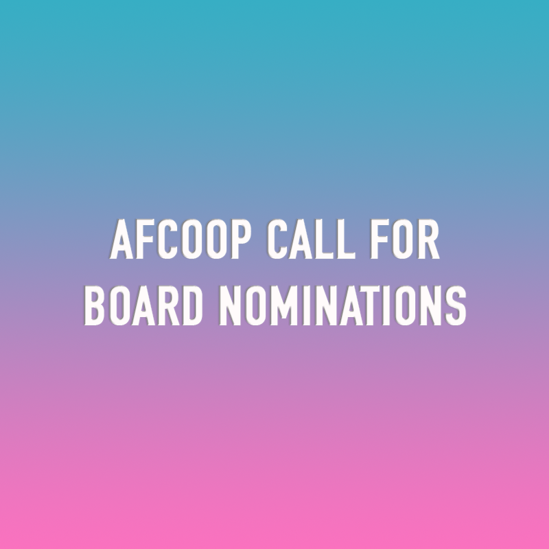 board nominations
