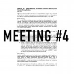 meeting # 4 safe spaces