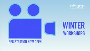 Winter Workshop Series