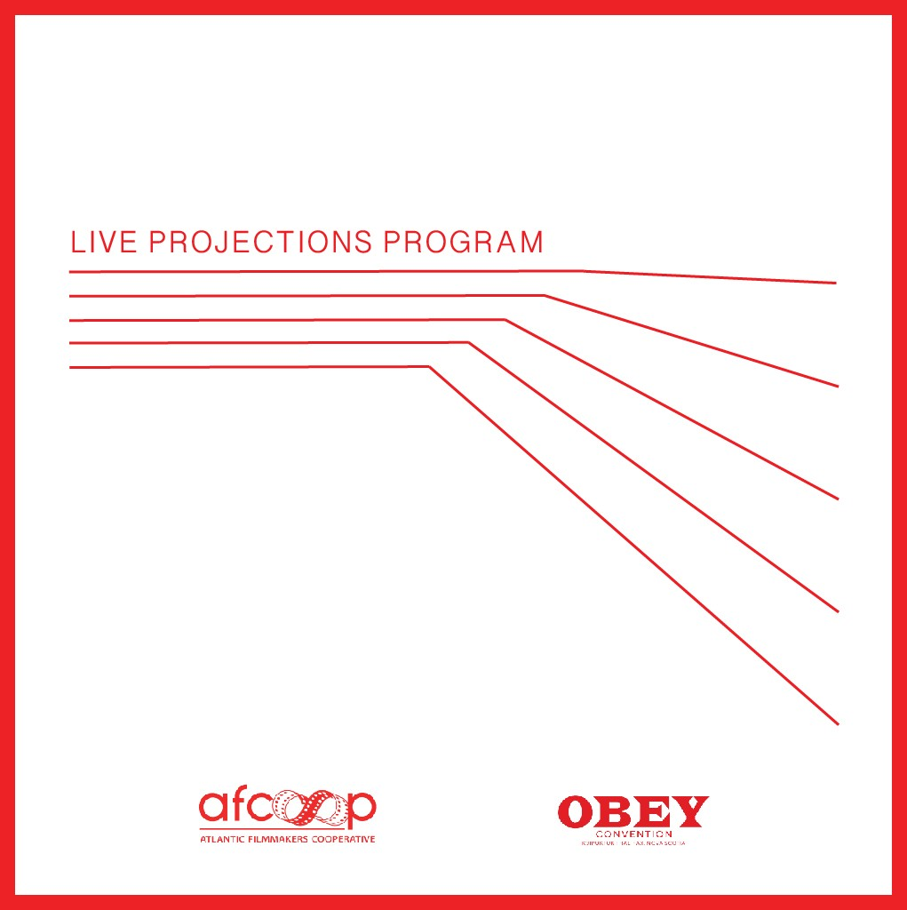 Live Projections Instagram