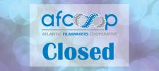 AFCOOP Closed Monday August 12th