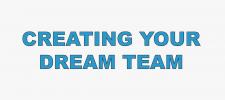 FILM 5 Prep – Creating Your Dream Team