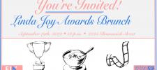 Linda Joy Awards Brunch