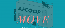 AFCOOP Moving Fundraiser