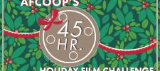 45 Hour Holiday Film Challenge