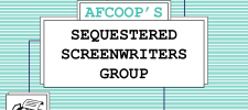 Sequestered Screenwriters Group