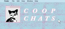 Coop Chats