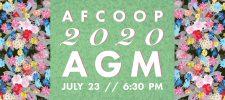 AFCOOP's Annual General Meeting