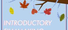 Fall Workshops Series