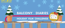 Weekend Holiday Film Challenge