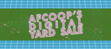 AFCOOP'S DIGITAL YARD SALE