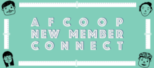 AFCOOP New Member Connect